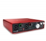 FOCUSRITE Scarlett 6i6 2nd Generation USB