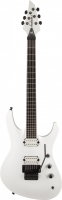 JACKSON Pro Series Signature Chris Broderick Soloist™ 6 Rosewood Fingerboard Snow White