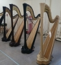 Resonance Harps RHC21003