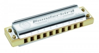HOHNER Marine Band Crossover G high
