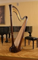 Resonance Harps RHC21001