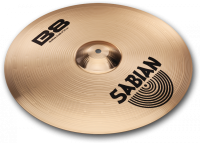 "SABIAN B8 41608 16"" Medium Crash"