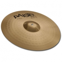Paiste 201 Bronze Crash