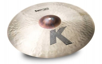 ZILDJIAN K0703 17' K Zildjian Sweet Crash
