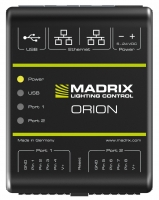Madrix IA-HW-001021 ORION