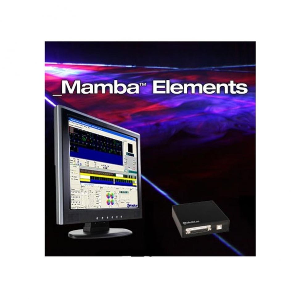 Elements mamba
