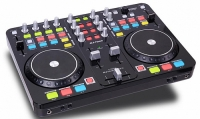 DJ-TECH IMIXRELOADMK2 USB/MIDI DJ CONTROLLER WITH DECKADANCE SOFTWARE