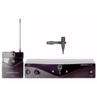AKG Perception Wireless 45 Pres Set BD A