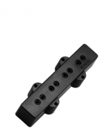 DiMarzio DP123SBK Model J Neck