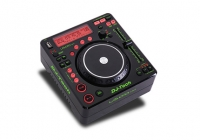DJ-TECH USOLOMK2 TABLE TOP MP3