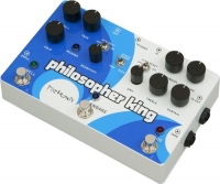 PIGTRONIX EGC Philosopher King Envelope Generator Sustainer