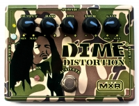 MXR DD11EU Dime Distortion