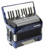 HOHNER A1654 The New Bravo II 48