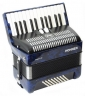 HOHNER The New Bravo II 48