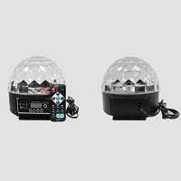 LED Magic Ball 9 DMX Remote