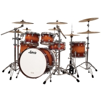 Ludwig MPLCUSTOM-5 Classic Maple series