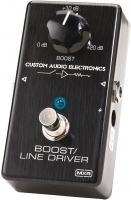 Custom Audio Electronics MC401 Boost/Line Driver