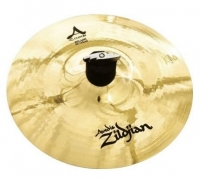 ZILDJIAN 10 A CUSTOM SPLASH