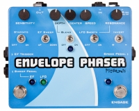 PIGTRONIX EP2 Envelope Phaser II