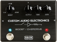 Custom Audio Electronics MC402 Bust/Overdrive