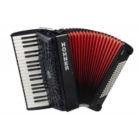 HOHNER A16721 The New Bravo III 96 black