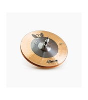 EDCymbals EDALHH14 Alliance 2017 Hi-Hat