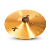 ZILDJIAN 10 K CUSTOM DARK SPLASH