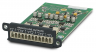 Symetrix 4 Channel Analog Input Card