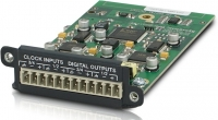 Symetrix 4 Channel Digital Output Card