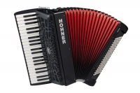 HOHNER The New Bravo III 120 A16821 black