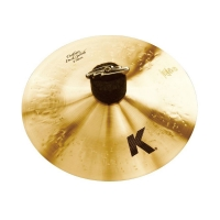 ZILDJIAN 8 K CUSTOM DARK