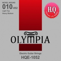 OLYMPIA HQЕ-1052 Nickel Wound 10-52