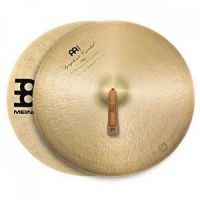 MEINL SY-19MН Symphonic Medium Heavy Cymbal Pair 19""