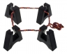Latin Percussion LP LP637 Rubber Congafeet