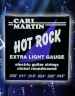 CARL MARTIN Electric Hot Rock CL Nickel 9-42