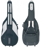 GEWA Jaeger Rolly Double Bass Gig Bag