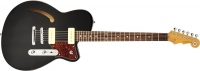 REVEREND Club King 290 Midnight Black