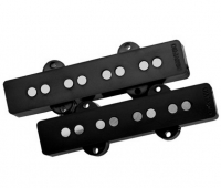 DiMarzio DP249BK Area J Neck & Bridge (set)