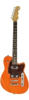 REVEREND Flatrock Rock Orange