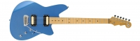 REVEREND Kingbolt WG Metallic Blue