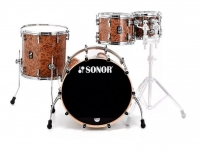 Sonor ProLite PL 12 Stage 3 Shells NM