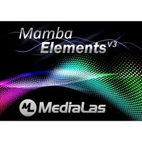 Medialas Mamba Elements V3