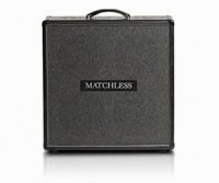 MATCHLESS ES-410 Extension Cabinet Open Back