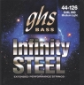 GHS 5MLISB Infinity Steel Medium Light 44-126