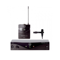 AKG Perception Wireless 45 Pres Set BD-U2