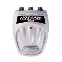 Danelectro CO2 Cool Cat Drive V2