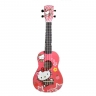 "Woodcraft UK-300HK/PK ""Hello Kitty"""