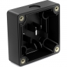 Bose DS On-wall junction box Black