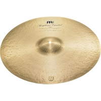 MEINL SY-20SUS Symphonic Cymbal suspended 20""