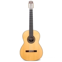 PRUDENCIO Flamenco Guitar Model 17